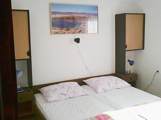 Two bedroom apartment Potocnica, Pag (A-6338-c)
