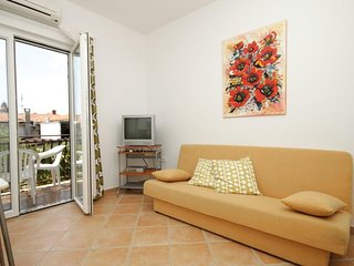 One bedroom apartment Umag (A-7663-b)