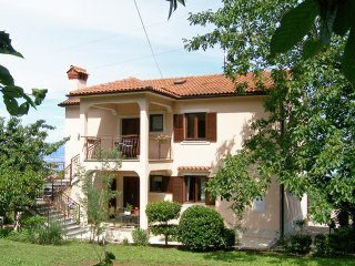 Two bedroom apartment Moscenice, Opatija (A-7626-a)