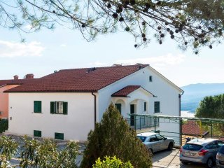 Two bedroom apartment Rabac (Labin) (A-6464-a)