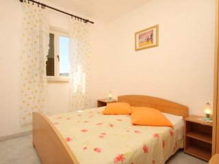 One bedroom apartment Rabac, Labin (A-6464-b)