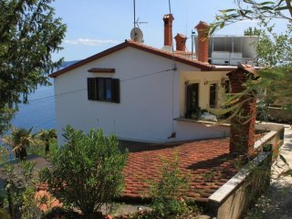 One bedroom apartment Mošćenička Draga, Opatija (A-7625-a)