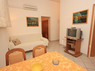 One bedroom apartment Slatine, Ciovo (A-7512-c)