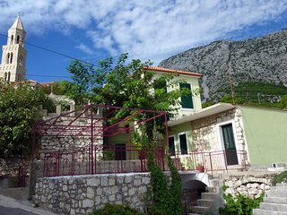Two bedroom house Igrane, Makarska (K-8332)