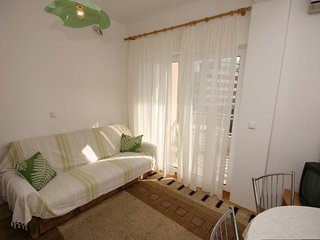 Studio flat Podgora, Makarska (AS-6681-a)