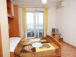 Studio flat Baška Voda, Makarska (AS-6872-a)