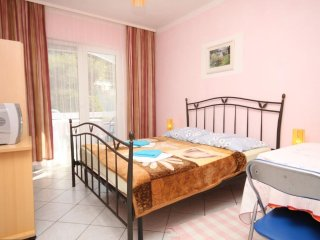 Studio flat Baska Voda, Makarska (AS-6872-c)