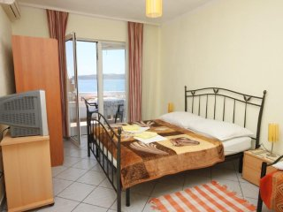 Studio flat Baska Voda, Makarska (AS-6872-e)