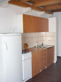 Kitchen, Surface: 7 m²
