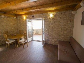 Two bedroom apartment Skozanje, Hvar (A-5713-c)