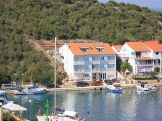 One bedroom apartment Zaglav (Dugi otok) (A-8144-c)