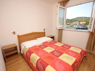 One bedroom apartment Zaglav, Dugi otok (A-8144-a)