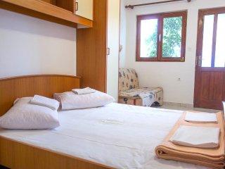 Studio flat Lokva Rogoznica, Omiš (AS-2973-e)