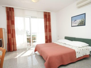 One bedroom apartment Medveja, Opatija (A-3430-b)