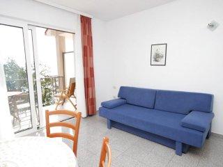 One bedroom apartment Medveja, Opatija (A-3430-a)
