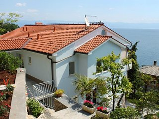 One bedroom apartment Mošćenička Draga, Opatija (A-7766-c)