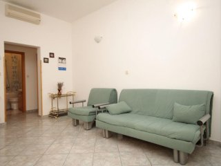 One bedroom apartment Mošćenička Draga, Opatija (A-7766-d)