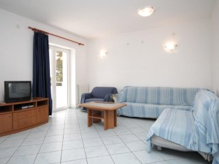 One bedroom apartment Mošćenička Draga, Opatija (A-7766-a)