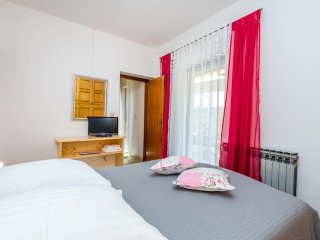 Two bedroom apartment Kraj, Opatija (A-7724-c)