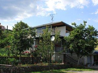 Three bedroom apartment Lovran, Opatija (A-7802-a)