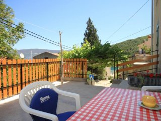 Valun Apartment Sleeps 3 - 5467879