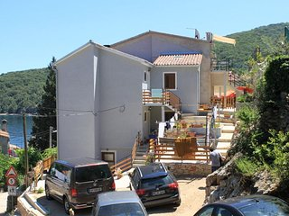 Studio flat Valun, Cres (AS-8081-a)