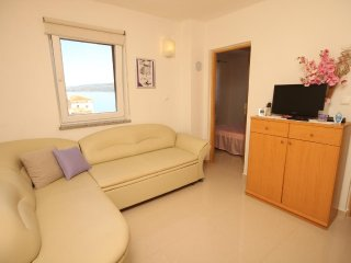 One bedroom apartment Valun, Cres (A-8086-b)