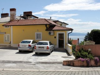 One bedroom apartment Opatija (A-7844-a)