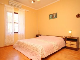 One bedroom apartment Susak, Lošinj (A-8050-b)