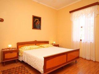 One bedroom apartment Susak, Lošinj (A-8050-c)