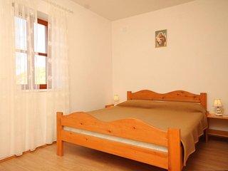 Two bedroom apartment Susak, Lošinj (A-8050-e)
