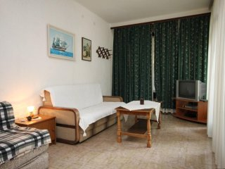 One bedroom apartment Mali Lošinj (Lošinj) (A-7992-b)