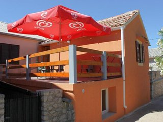 Three bedroom house Veli Lošinj, Lošinj (K-8061)