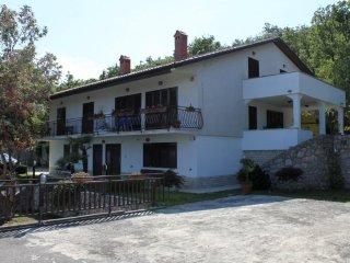 One bedroom apartment Moscenicka Draga, Opatija (A-7774-c)