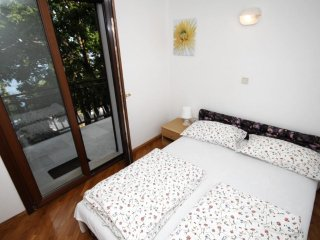 Two bedroom apartment Mošćenička Draga, Opatija (A-7774-b)