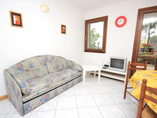 One bedroom apartment Mošćenička Draga, Opatija (A-7774-d)