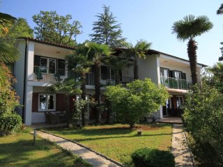 One bedroom apartment Opatija (A-7803-a)