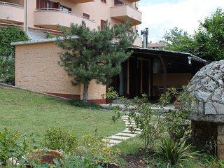 Studio flat Opatija (AS-7919-a)