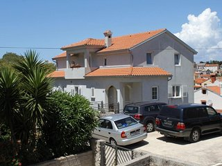 Two bedroom apartment Mali Losinj (Losinj) (A-3443-b)