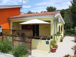 Studio flat Artatore, Losinj (AS-7952-a)