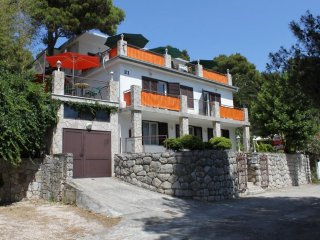 Two bedroom apartment Mali Losinj, Losinj (A-7953-a)