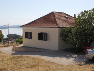 Two bedroom apartment Savar, Dugi otok (A-8127-a)