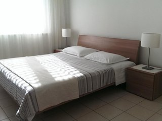 One bedroom apartment Verunić, Dugi otok (A-8103-d)