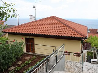 One bedroom apartment Ičići (Opatija) (A-7788-a)