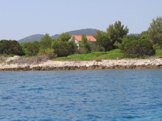 Two bedroom house Krknata, Dugi otok (K-8150)