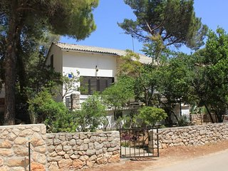 Two bedroom house Artatore, Losinj (K-7937)