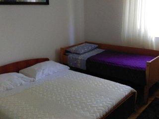 Two bedroom apartment Sukošan, Zadar (A-5888-c)