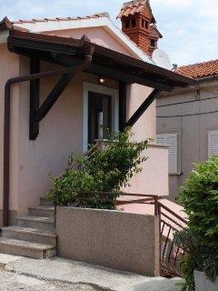 Studio flat Kraj, Opatija (AS-7794-b)