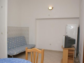 Two bedroom apartment Marina, Trogir (A-9037-f)