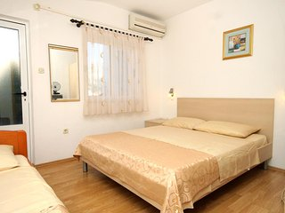 Studio flat Slano, Dubrovnik (AS-2159-c)